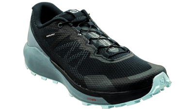 Salomon Sense Ride 3 W Navy Blazer/Flint Stone/Angel Falls