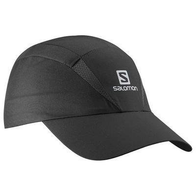 Salomon Black cap