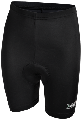 Santini Cycling Shorts Children Black Whithout Braces KIDS