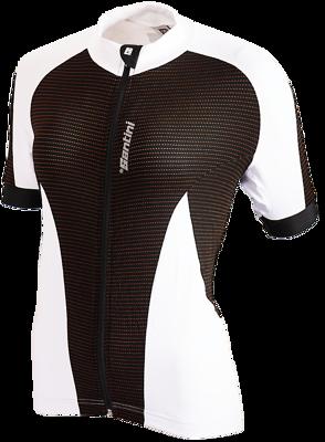 Santini Cycleshirt KOPAR Full Zipp