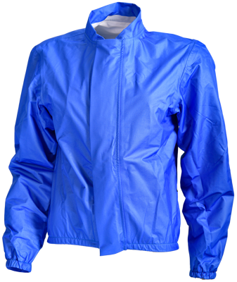 Santini Goretex rainjacket