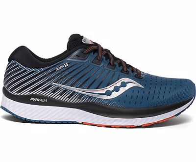 Saucony Guide 13 blue/silver