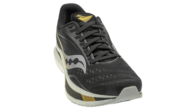 Saucony Saucony Endorphin SPEED - Black/Gold