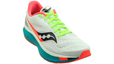 Saucony Saucony Endorphin Speed - White Mutant Blanc