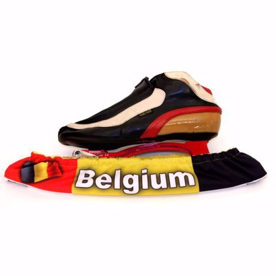 Schaatshoes Belgium