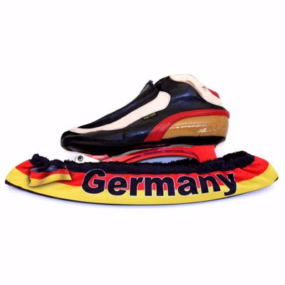 Schaatshoes Germany
