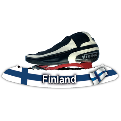 Schaatshoes Finland