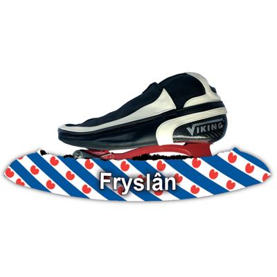 Schaatshoes Fryslan