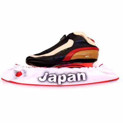 Schaatshoes Japan