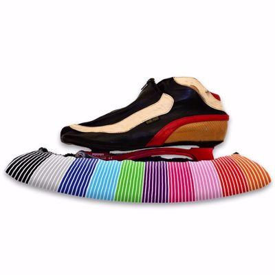 Schaatshoes Multicolor