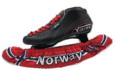 Schaatshoes Noorwegen