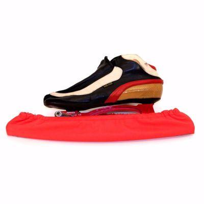 Schaatshoes Red