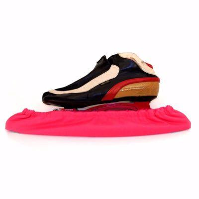 Schaatshoes Roze