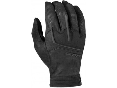 XC Full Finger Cycling Gloves - Black