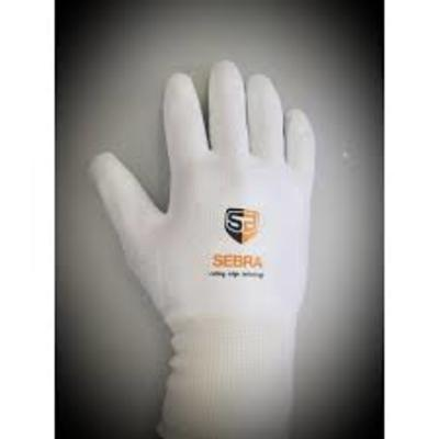 Sebra Glove Protect IV wit
