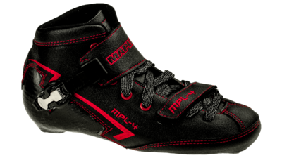 Maple MPL-4 Black/Red