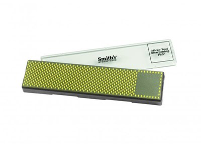 Smith's Diamant Sharpeningtool Yellow (medium)