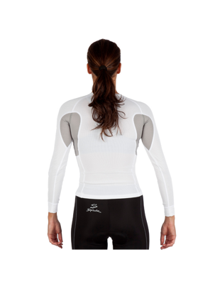Spiuk XP Long Sleeve dames wit