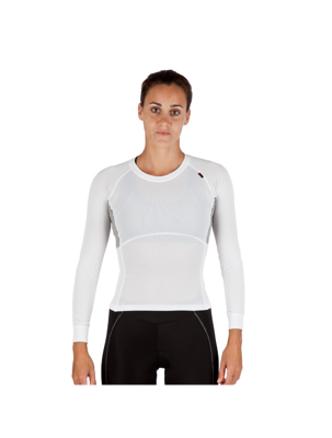 Spiuk XP Long Sleeve women white
