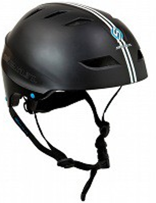 Stean Bleudot helmet
