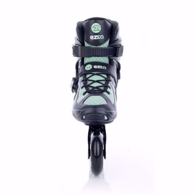 Tempish EZZA 90 Lady Black/Green