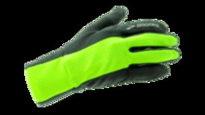 Unisex Pulse Lite gloves BLACK/ DARK GREY