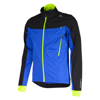 Rogelli Trabia Winterjacket Blue