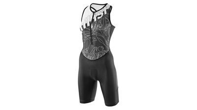 Sailfish triathlonpak dames zwart
