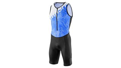 Sailfish triathlonpak spirit blauw