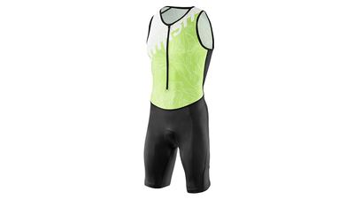 Sailfish triathlonpak spirit groen