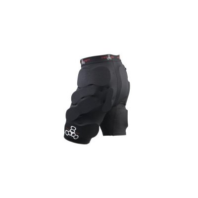 Triple Eight Bumsaver Padded Shorts