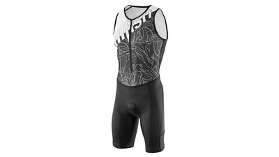 Sailfish Triathlonsuit spirit men black