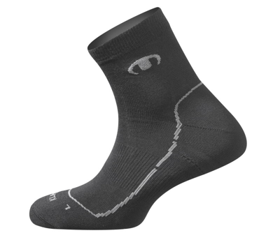 Ultima Sock APS-2 Perfetto black