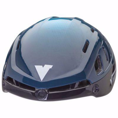 Viking Sparrow Black/blue