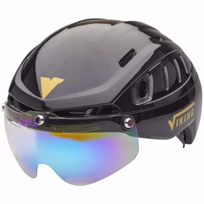 Viking Sparrow black/gold