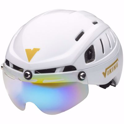 Viking sparrow white
