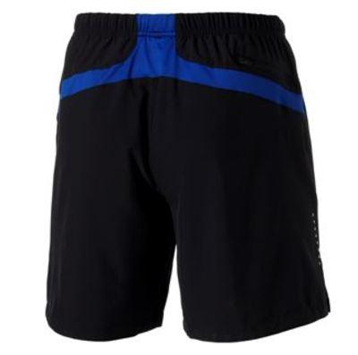 Asics Woven Short 127612 Men 8107 Black Blue