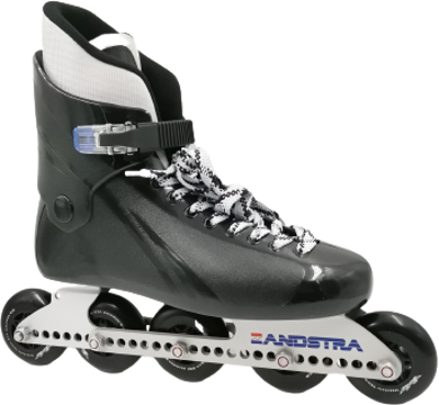 Zandstra Retro Fitness 5x76mm