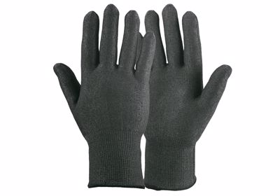 Zandstra tactil cutfree glove black