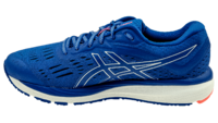 AsicsCumulus 20 race imperial/silver