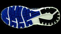 BrooksAdrenaline GTS 19 black/blue/nightlife