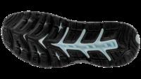 HokaMach black/nine iron