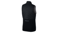 NikeMen's AeroLayer Running Vest [black]