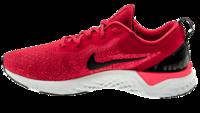 NikeOdyssey React university red/black