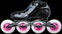 Powerslidexxx schoen met xxx frame G13 wielen