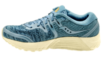 SauconyGuide ISO 2 Blue shade