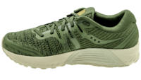 SauconyGuide ISO 2 Olive shade