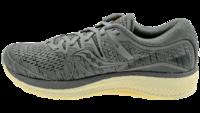SauconyTriumph ISO 5 grey shade