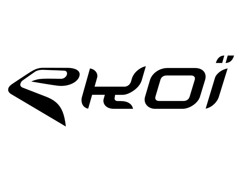 EkoiSunlight wielershirt 2014 Fluor groen