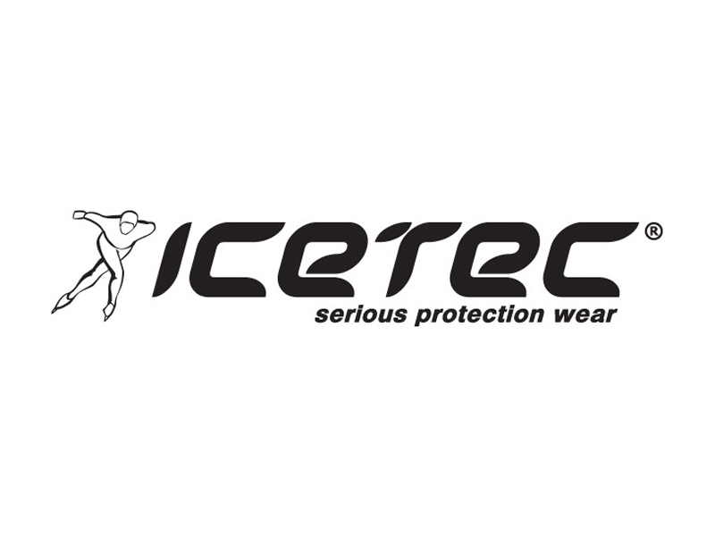 IcetecSkeelerglove Full Black